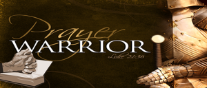 PrayerWarriorBanner
